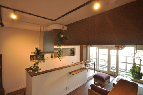 心地よい癒しの空間「リゾートスタイルのリノベーション」見学会。 ユニハイム明石318号室
